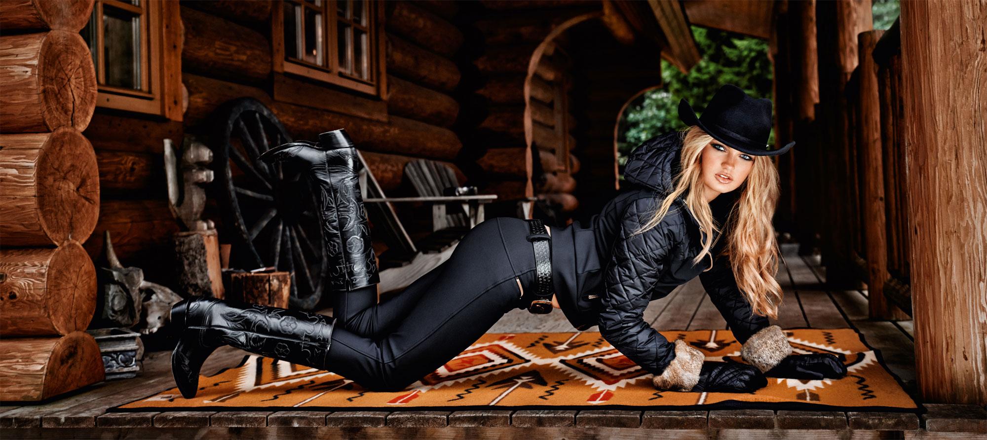 Goldbergh: vernieuwend Nederlands merk - The Fashion Master